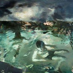 Lars Elling, Night Bath