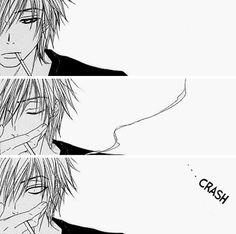 Dengeki Daisy, Kurosaki Tasuku #manga