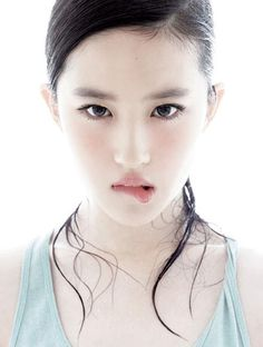 Liu Yifei ASIAN