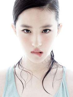 Liu Yifei ASIAN
