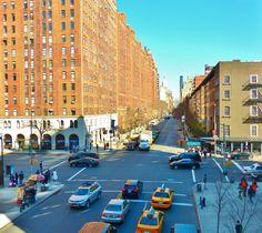 New York City - Les Carnets de Gee ©