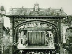 The Olympia Theater, 1930 (MIami, Florida)