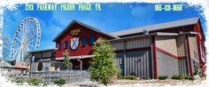 Great Smoky Mountain Lumberjack Feud Dinner Show -The Lumberjack Feud! | Rowdiest Dinner Show in Pigeon Forge!