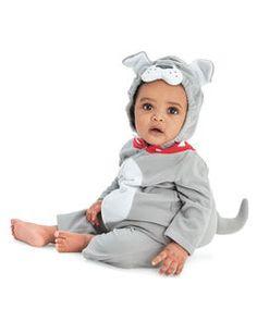 Carters has 60% Off Costumes Sale plus extra 20% off $50 using promo  sc 1 st  Pinterest & Little Frankenstein Baby Halloween Costume #beallsflorida | Kids ...