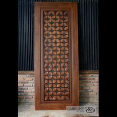 Our Teak wooden doors are designed and manufactured by a team of designers from CareLine Studio with over 20 years experience in multiple countries including Europe U.A and Southeast Asia. - September 14 2019 at