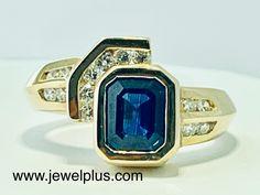 Sapphire, Rings, Jewelry, Jewlery, Jewels, Ring, Jewelry Rings, Jewerly, Jewelery