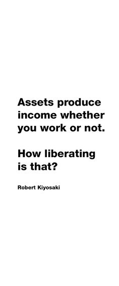 Robert Kiyosaki Quotes, Entrepreneur and Words of Wisdom! Quotes Dream, Life Quotes Love, Great Quotes, Quotes To Live By, Financial Quotes, Financial Literacy, Tony Robbins, Business Tax Deductions, Robert Kiyosaki Quotes