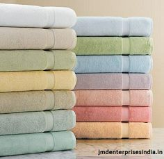 Jmd Enterprises is one of the pioneering Exporters & Suppliers of Bath Towels.  Get the Best Towels : http://www.jmdenterprisesindia.in/bath-towels.htm