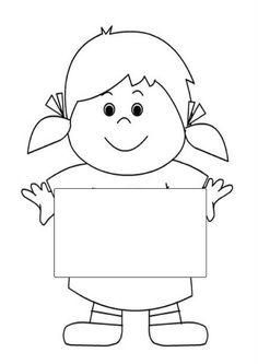 παιδακια απο Αριαδνη1 Colouring Pics, Coloring Sheets, Coloring Pages, Preschool Pictures, School Labels, Class Pictures, English Activities, Kindergarten Science, Preschool Printables