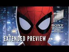 Movie Geek Feed - Movie, TV, Comic Book, and Entertainment News: Watch the First 9 Minutes of Spider-Man: Into the SpiderVerse Right Here! Latest Movie Trailers, New Trailers, Latest Movies, New Movies, Movies To Watch, Good Movies, Sony Pictures Entertainment, Movie Titles, Movie Tv