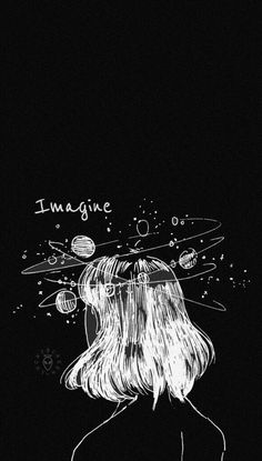 33 images about background👽 on we heart it Black Background Wallpaper, Dark Wallpaper Iphone, Tumblr Wallpaper, Galaxy Wallpaper, Cartoon Wallpaper, Wallpaper Quotes, Wallpaper Backgrounds, Black Aesthetic Wallpaper, Aesthetic Iphone Wallpaper