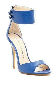 7262b097081a Chinese Laundry Joyride Ankle Strap Heel on HauteLook Chinese Laundry Shoes