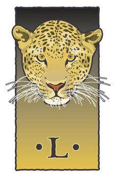 Lisa....Leopard....Love