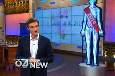 Whole-Body Anti-Aging Guide 2014 http://www.doctoroz.com/episode/whole-body-anti-aging-guide-2014