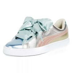 10 Best Fashion Sneakers. ComplimentsDetailSneakers FashionBowTimesPuma  Basket HeartColorsPopular ... 51936f284
