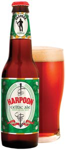 Harpoon Celtic Ale