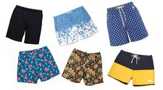 Retire the Board Shorts
