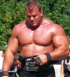 Derek Poundstone, 341 lb is an American professional ...Derek Poundstone Strongman