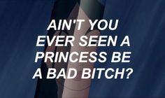 Bad Decisions // Ariana Grande x Mulan