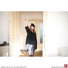 Art is revolution! Self-portrait by Kaja Stech Revolution, Ballet Skirt, Portrait, Photography, Art, Fashion, Art Background, Moda, Photograph