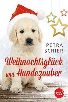 Weihnachtsglück und Hundezauber: Cover und Klappentext enthüllt