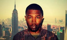VIDEO OF THE DAY: Frank Ocean 'Lost' OFFICIAL VIDEO