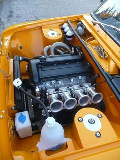Vaz 1600s   |  ☛ ۞     https://de.pinterest.com/pin/479774166532919573/