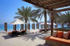 six senses zighy bay resort, oman