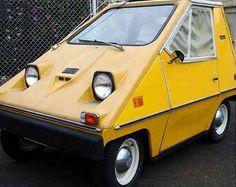 Coletanea dos Top carros mais feios da historia, veja mais detalhes acessando o link