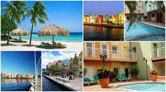 Geweldige last minute vakantie !!  10 dagen Curacao voor €549 !  Incl. vlucht en een verblijf in het hart van willemstad.  vertrek : 9 December 2015 http://tjingo.nl/curacao/willemstad/howard-johnson-plaza