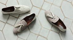 Fratelli Rossetti #shoes