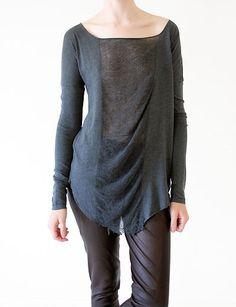 #Raquel Allegra women blouse #2dayslook #blouse fashion www.2dayslook.com