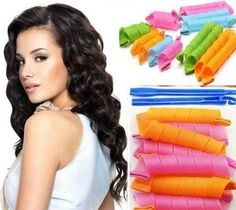 Absolutely Amazing Hair Curlers