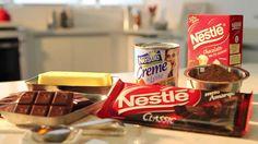 Receitas Nestlé - Trufas de Chocolate.mp4