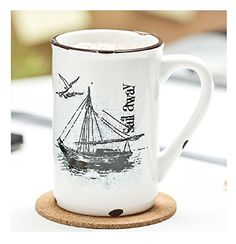 "Kaffeetasse/ Teetasse Retro ""Sail away"" Kemis https://www.amazon.de/dp/B01N0OYMUZ/ref=cm_sw_r_pi_dp_x_.09tyb0ZJY5SY"