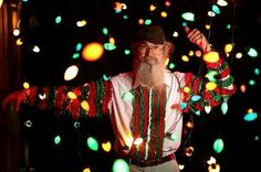 Uncle Si. Merry Christmas Jack!!!!
