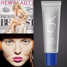 15% off SPF with the coolest formulation#perfectmatch#ZOskinhealth#anewyou#facials