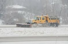Deadly Storm Plunges Temperatures in the #US and #Canada
