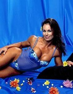 WWE Divas Undressed Photo Shoot