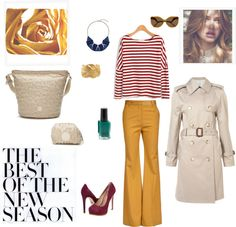 """""""Ladies who Lunch"""" by kiplingusa on Polyvore"""