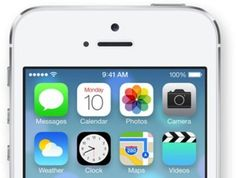 Rumored 'Healthbook' App for iOS 8 Suggests Significant Health Component to iWatch