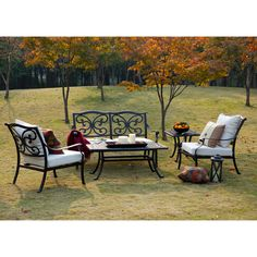 A Comfortable Patio Furniture Metamorphosis for Your Outdoor Area or Porch