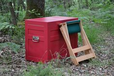 The Field Kitchen by Homewood Bespoke, cucina da campo, campingbox Camping Box, Weekend Camping Trip, Truck Camping, Van Camping, Camping Games, Camping Activities, Camping Equipment, Camping Gear, Outdoor Camping