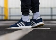 adidas Originals Iniki: Blue