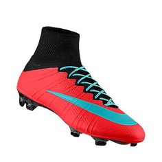 Nike mercurial superfly cleats