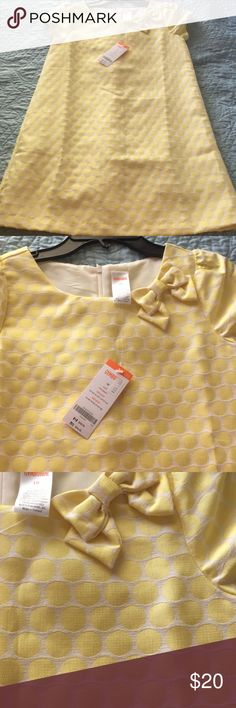 NWT Gymboree dress size 10 We bought for last Easter but didn't wear it. Dress is fully lined, very well made and really pretty. Gymboree Dresses Formal