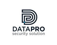 DataPro Logo design - D P letters in DataPro Logo.<br />Geometrical,Impactful and easy to remember, it can be the symbol of your business in : Security, technology, software, consulting, services, health care software,computer, web,printing, digital, production,media, design, creative, or other business with initial DP or PD Price $199.00