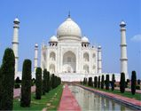 Golden Triangle Tour India offers packages for same India tours - same day Taj Mahal tour, same day Jaipur tour by train, Delhi day tour.