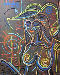 #drawing #artworks #art #entropy #contemporaryart #portrait #surreal #portraitgames #portraitsfromtheworld #portraitfolk #portrait_mf #portraitsvisuals #senseports #pursuitofportraits #portraitpage #vscoportrait #exposure #artbasel #artemoderna #artforsale #artcollector #artexhibit #nyartist #artcurator #artdealer #artnews #laartist #condrache_art #artexpo #artnyc Black Girl Art, Art Girl, Art Expo, Vsco, Oil On Canvas, Saatchi Art, Portrait, Naked, Original Paintings