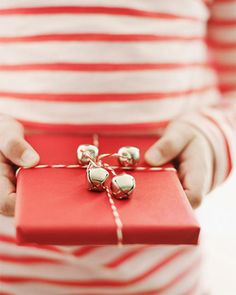 20 DIY Holiday Gift Wrapping Ideas - The Sweetest Occasion — The Sweetest Occasion